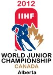 IIHF World Junior Championship 2012