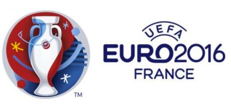 UEFA Euro 2016 Banner Logo