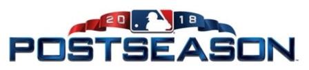 MLB Postseason 2018