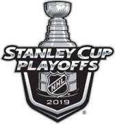 stanley cup 2019