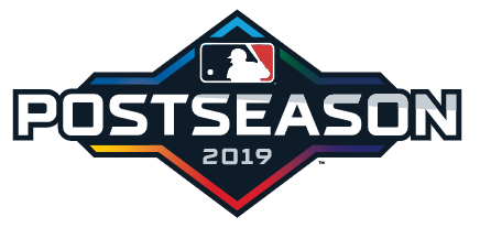 mlb postseason 2019